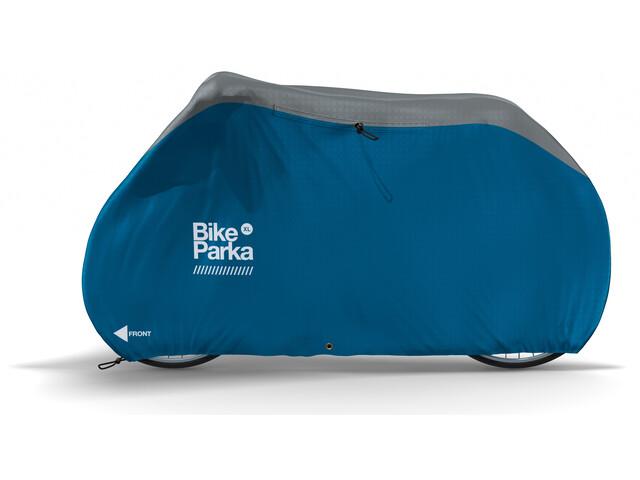 BikeParka XL Bike Cover, azul